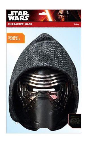 x_swkre01 Star Wars Episode VII Masks Kylo Ren