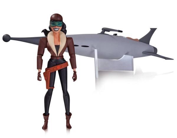 x_dccfeb150295 The New Batman Adventures Deluxe Action Figure Roxy Rocket 14 cm