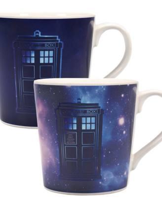 x_hmb-mugbdw09 Doctor Who Heat Change Mug Galaxy