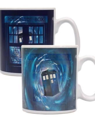 x_hmb-mugbdw10 Doctor Who Heat Change Mug Time Lord