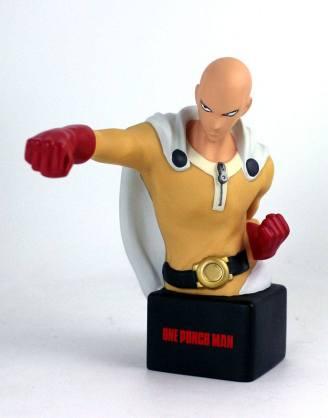 x_bbsmop2 One Punch Man persely - Saitama 20 cm