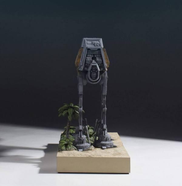x_gent80744 Star Wars - AT-ACT 30 cm könyvtámasz