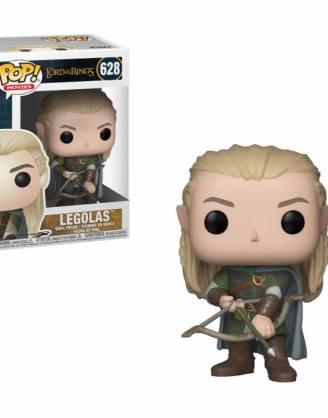 x_fk33247 Lord of the Rings POP! Movies Vinyl Figure Legolas 9 cm