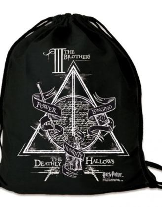x_lgs-1511830001 Harry Potter tornazsák - Three Brothers