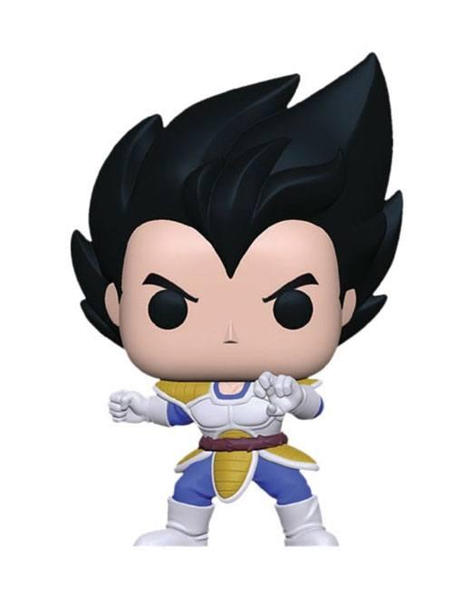 Dragon Ball Z Funko POP! Figura - Vegeta 9 cm