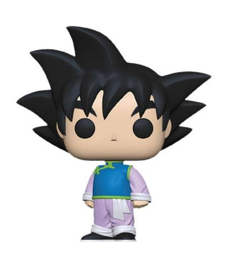 x_fk39701 Dragon Ball Z Funko POP! Figura - Goten 9 cm