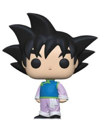 x_fk39701 Dragon Ball Z Funko POP! Figura - Goten 9 cm