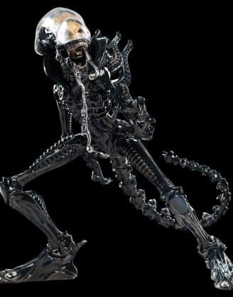 x_weta055002971 Alien Mini Epics Figura - Xenomorph 18 cm