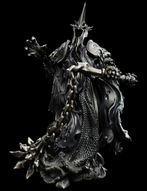 x_weta865062641 Lord of the Rings Mini Epics Figura - The Witch-King 19 cm