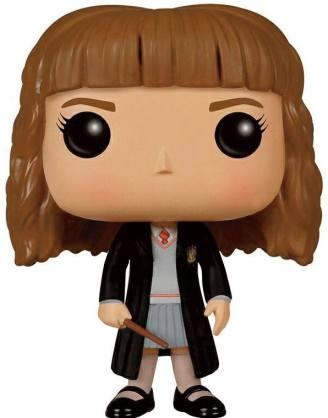 x_fk5860 Harry Potter Funko POP! Figura - Hermione Granger 10 cm