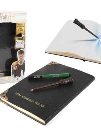 x_wows209452007 Harry Potter - Tom Riddle's Diary / Napló