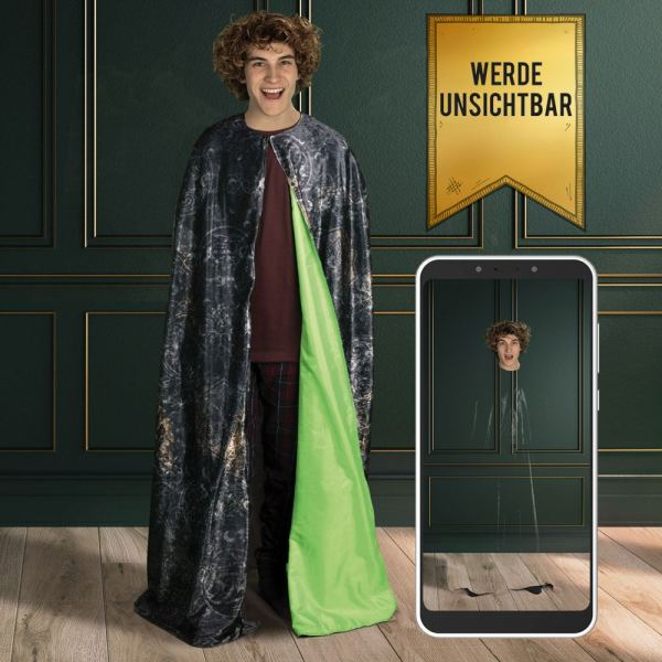 x_wows209454002 Harry Potter Cloak of Invisibility
