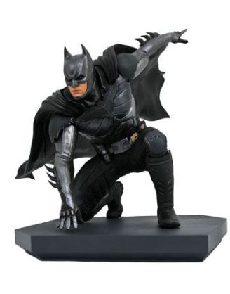 d_diamnov192337 Injustice 2 DC Video Game Gallery PVC Szobor - Batman 15 cm