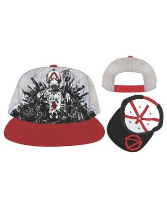 d_pcmsb8fkxbor Borderlands 3 Snapback sapka - Children of the Vault