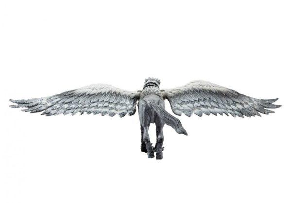 x_mcf13311-0 Harry Potter and the Prisoner of Azkaban akciófigura - Buckbeak 12 cm