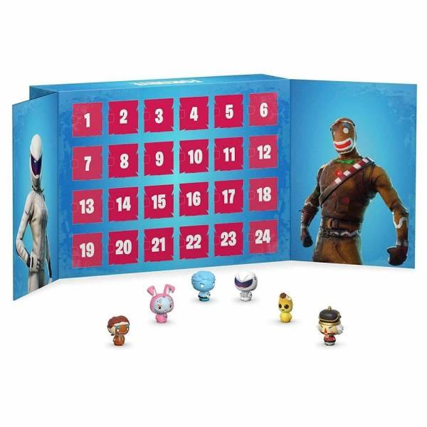x_fk42754 Fortnite Pint Size Heroes Advent Calendar