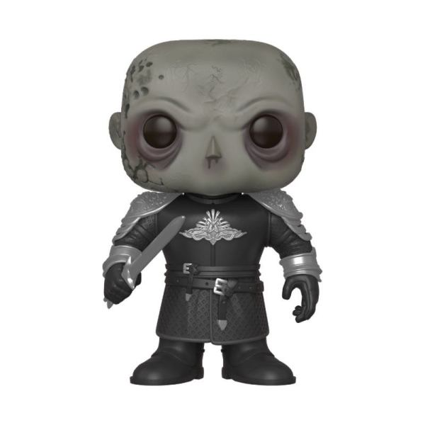Game of Thrones Super Sized Funko POP! Figura - The Mountain 15 cm
