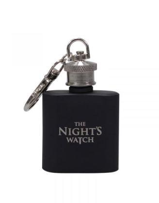 Game of Thrones - Mini laposüveg Night's Watch