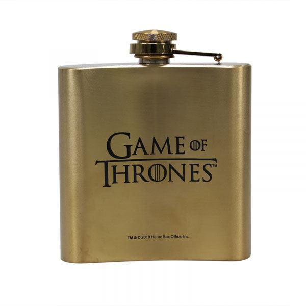 x_hmb-hflkgt14 Game of Thrones laposüveg - Valar Morghulis