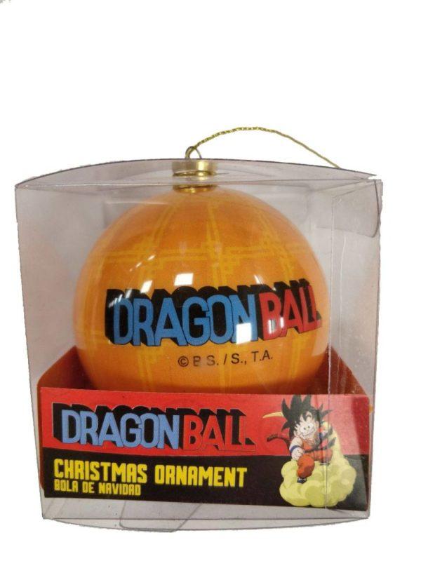 x_sdtdrb22028 Dragon Ball Karácsonyfa Dísz - Shenron