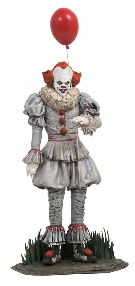 It Chapter Two Gallery PVC Szobor - Pennywise 25 cm
