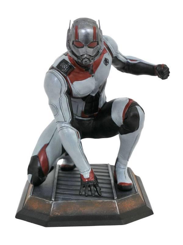 Avengers: Endgame Marvel Movie Gallery PVC Szobor - Quantum Realm Ant-Man 23 cm