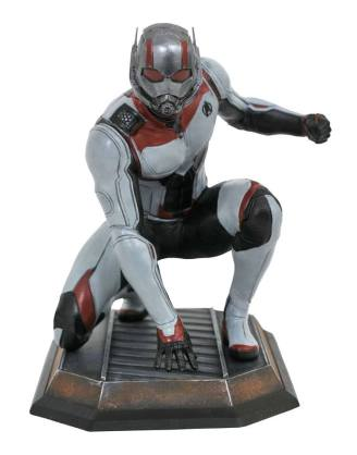 Avengers: Endgame Marvel Movie Gallery PVC Szobor - Quantum Realm Ant-Man 23 cm