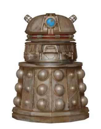 Doctor Who Funko POP! figura - Reconnaissance Dalek 9 cm