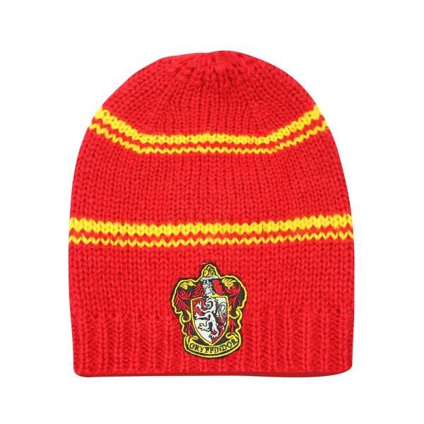 Harry Potter - Gryffindor Red sapka