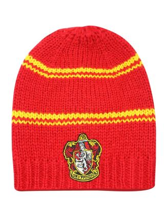 Harry Potter - Gryffindor Red sapka