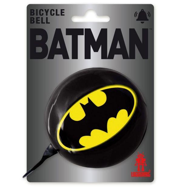 DC Comic Bicycle Bell / Bicikli csengő Batman