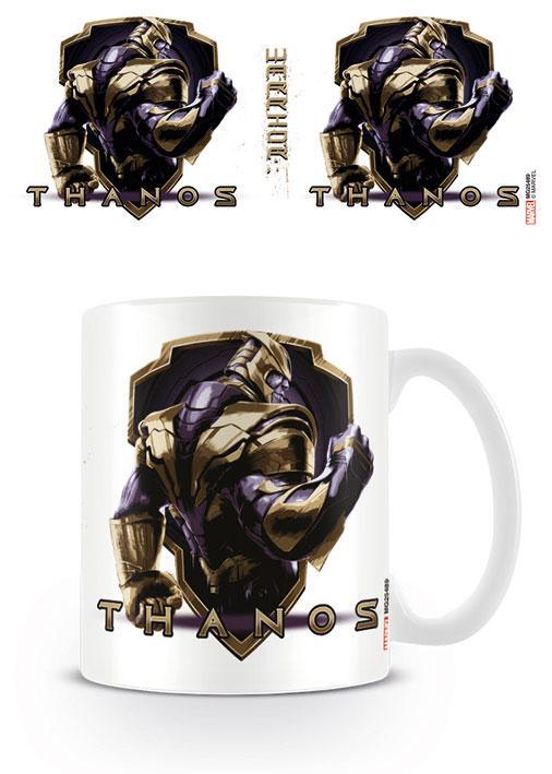 Avengers: Endgame bögre - Thanos Warrior