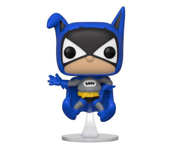 DC Comics Batman 80th Funko POP! figura - Bat-Mite 1st Appearance (1959) 9 cm