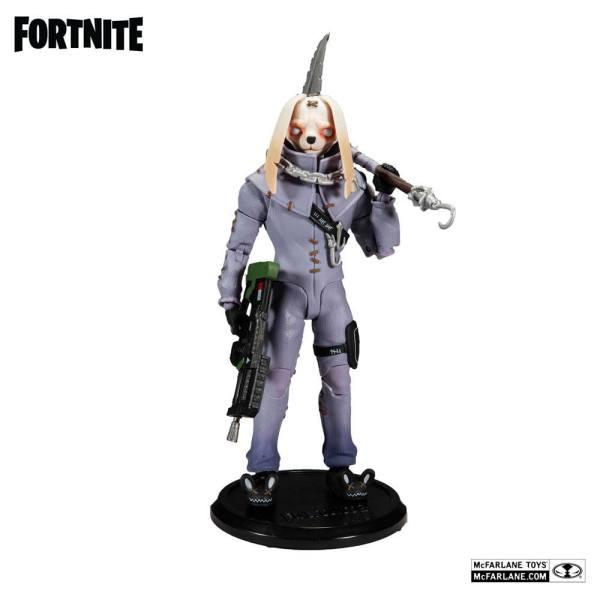 Fortnite Games Akciófigura - Nitehare 18 cm
