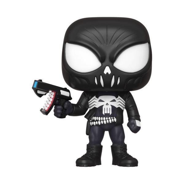 Venom Marvel Comics Funko POP! Figura - Punisher 9 cm
