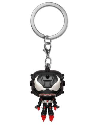 Marvel Venom Pocket POP! Vinyl Keychain Iron Man 4 cm