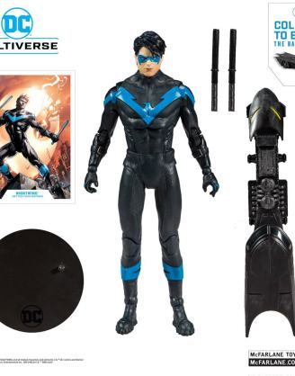 x_mcf15402-3_a Nightwing (Better Than Batman) 18 cm