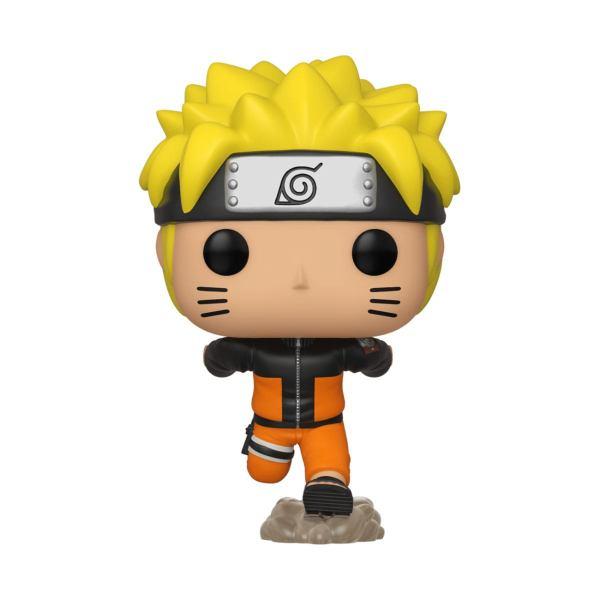 Naruto Shippuden Funko POP! Figura - Naruto Running 9 cm