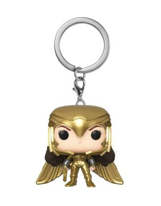 Wonder Woman 1984 Pocket POP! Vinyl Keychain POP1 4 cm