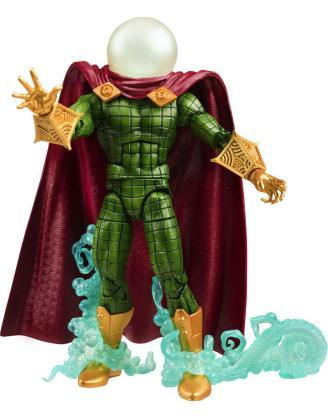 Marvel Retro Collection Action Figure 2020 Marvel's Mysterio 15 cm