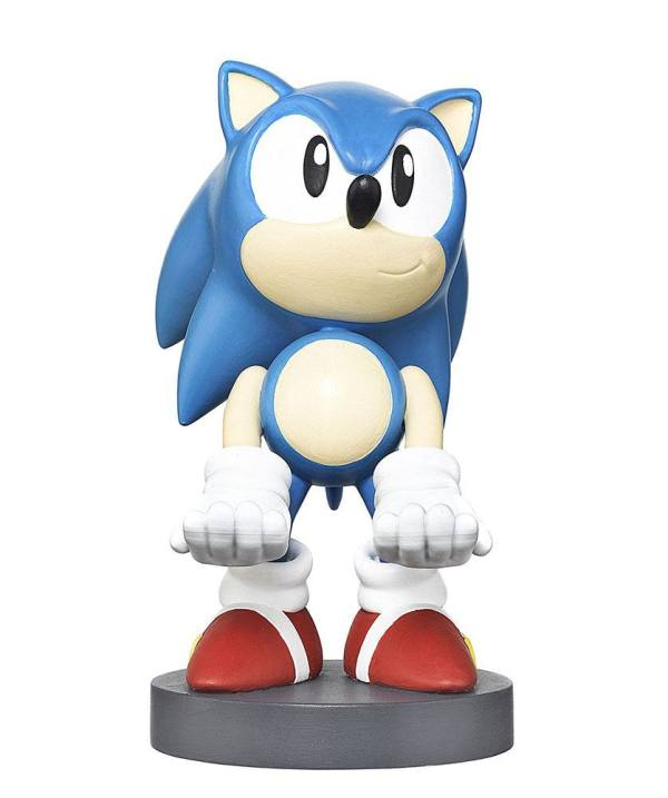 Sonic The Hedgehog Cable Guy - Sonic 20 cm