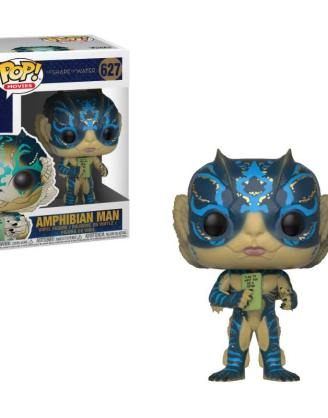 The Shape of Water Funko POP! Movies Figura - Amphibian Man w/ Card 9 cm