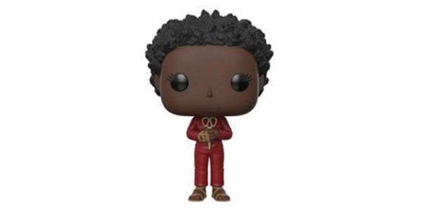 Us Funko POP! Movies Figura - Red w/Oversized Scissors 9 cm