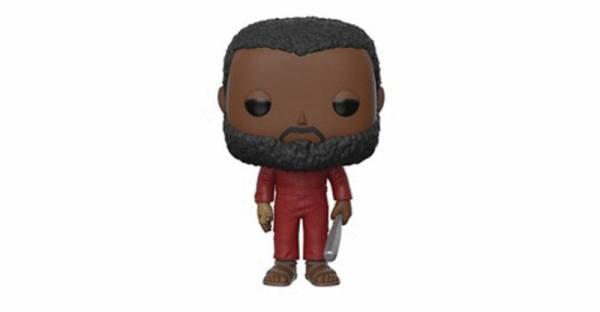 Us Funko POP! Movies Figura - Abraham w/Bat 9 cm