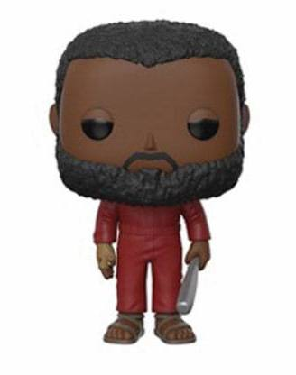 Us Funko POP! Movies Figura - Abraham w/Bat 9 cm