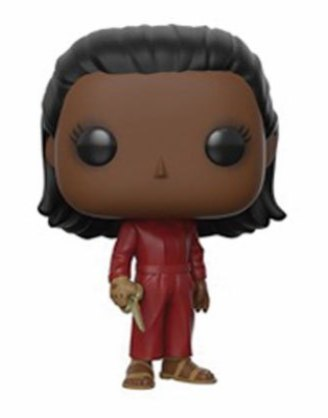 Us Funko POP! Movies Figura - Umbrae w/Scissors 9 cm