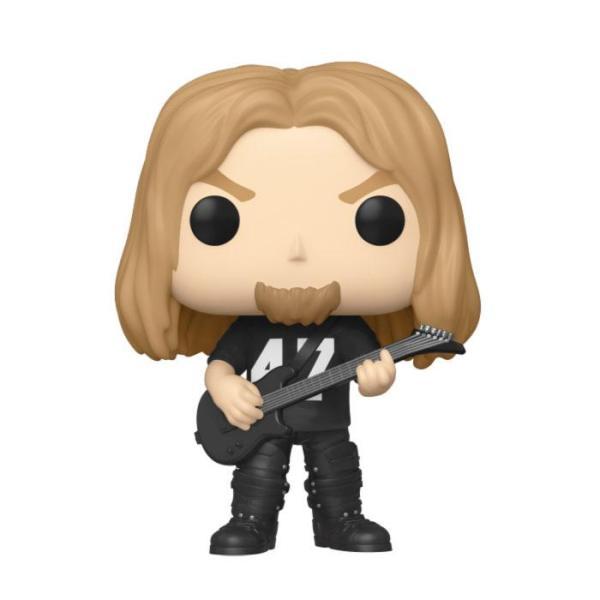 Slayer POP! Rocks Figura - Jeff Hanneman 9 cm