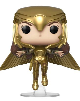DC Comics Funko POP! Figura - Wonder Woman 1984 POP3 9 cm