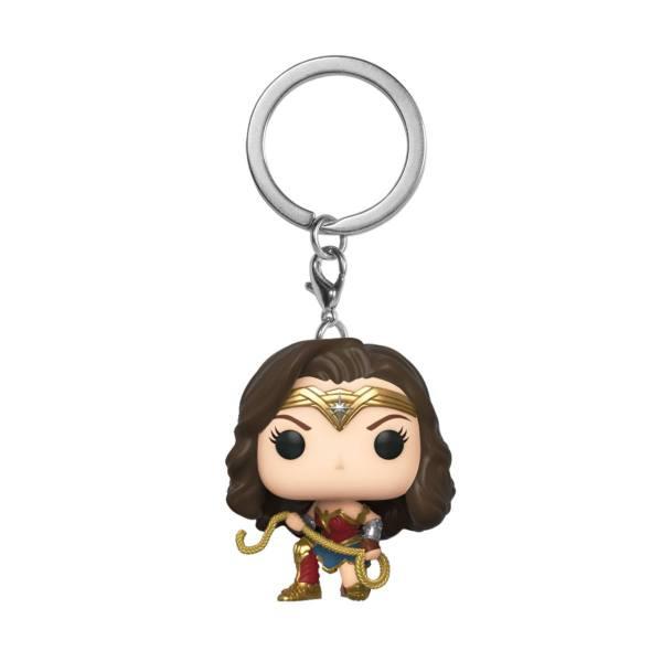 Wonder Woman 1984 Funko Pocket POP! kulcstartó - POP3 4 cm