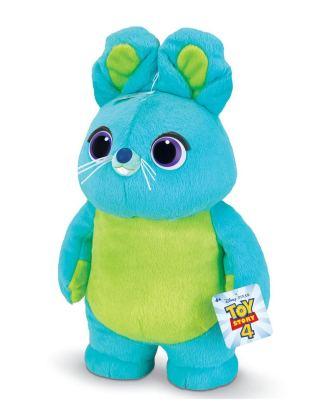 Toy Story 4 Plüss Figura - Bunny 40 cm